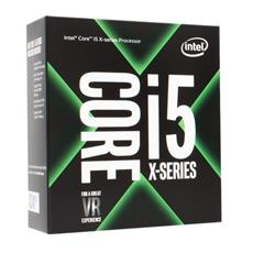 CPU Intel Core i5-7640X processor, 4,00GHz,6MB,FCLGA2066 BOX