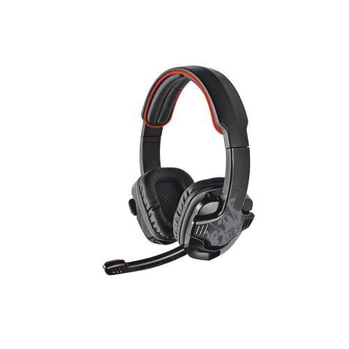Headset TRUST GXT 340 7.1 Surround GamingUSB