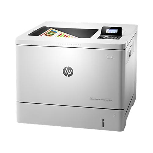Tlačiareň HP Color LaserJet Enterprise M553dn