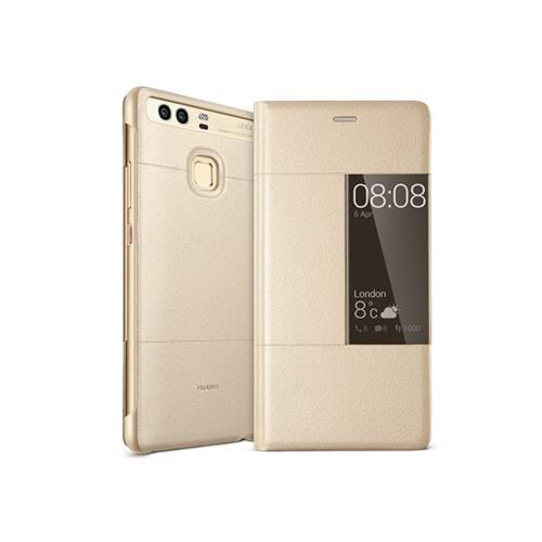 HUAWEI Smart Cover pre P9 Gold