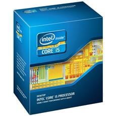 CPU Intel Core i5-4690S BOX (3.2GHz, 65W, 1150, VGA)