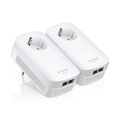 TP-Link TL-PA7020P 1200Mbps Powerline Starter Kit