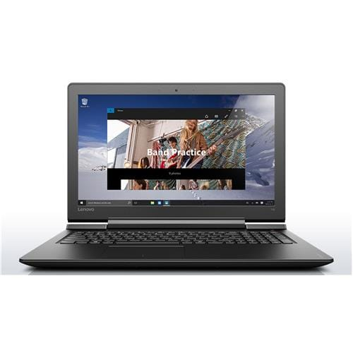 Lenovo IP 700-15ISK 15.6''F, i7-6700HQ, 16G, 1T+128, NV4, Win10H