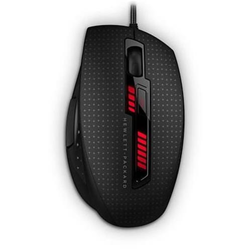 Myš HP Gaming Studio Mouse X9000