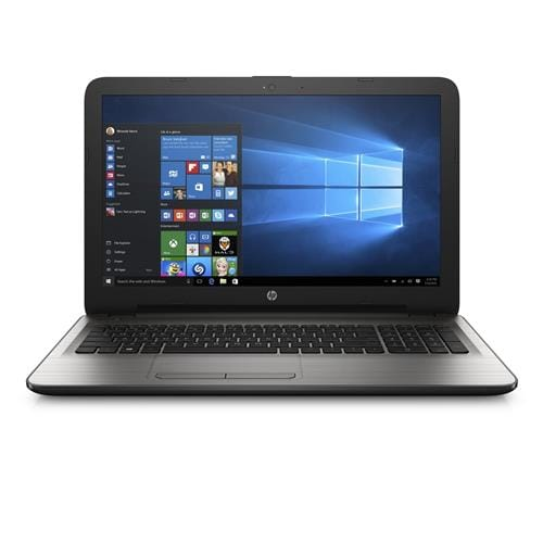 HP 15-ba022nc, A8-7410, 15.6 HD, AMDR5, 8GB, 1TB, DVDRW, W10, Turbo silver