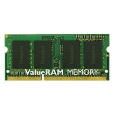 Kingston 4GB DDR3-1600MHz SODIMM CL11 SR x8