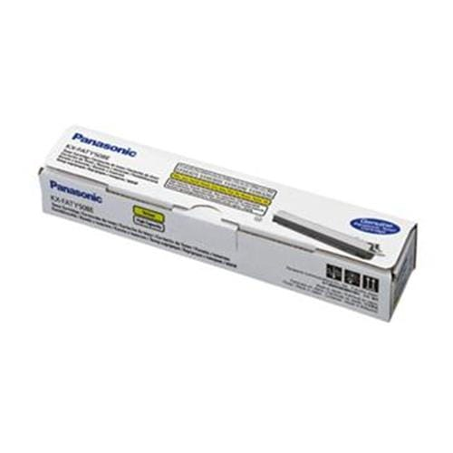 Toner PANASONIC KX-FATY508 yellow KX-MC6020 (4000 str.)