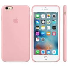 Apple iPhone 6S Plus Silicone Case Pink