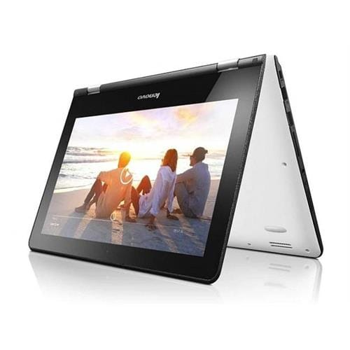 Lenovo IP YOGA 300-11 N3050 4GB 32GB 11.6 HD Touch integr.graf. Win10 biely 2r