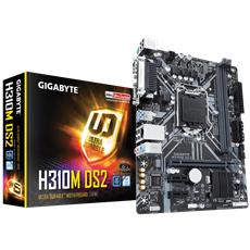 GIGABYTE H310M DS2 (rev. 1.0)