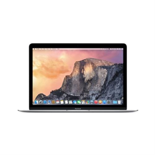 "Apple MacBook 12"" Retina Core M3 1.1GHz 8GB 256GB Intel HD515 Silver"