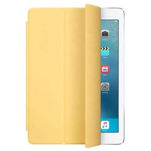 Apple iPad Pro 9,7'' Smart Cover - Yellow