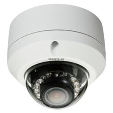 IP kamera D-Link DCS-6315 HD OD Fixed Dome Cam, Nigth vision