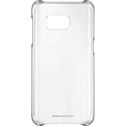 Samsung Clear Cover pre S7 (G930) Black