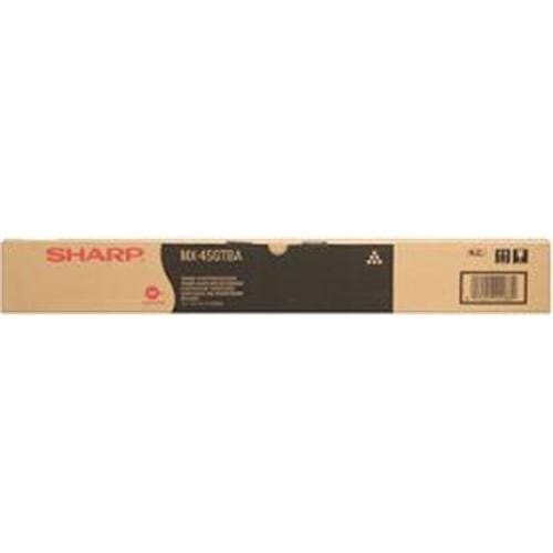 Toner SHARP MX-45GTBA Black MX-3500N/3501N/4500N/4501N