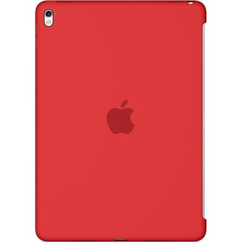 Apple iPad Pro 9,7'' Silicone Case - (PRODUCT)RED
