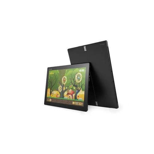 "Tablet Lenovo IP MIIX 700 6Y30 2.2GHz 12.0"" FHD+ IPS Touch 4GB 64GB SSD WL BT CAM W10 cierny 2yMI"