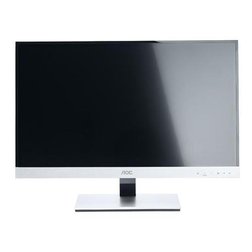 Monitor AOC i2757Fm, 27, IPS, LED, 1920x1080, 20M:1, 5ms, 250cd, D-SUB, HDMI, repro, čierny
