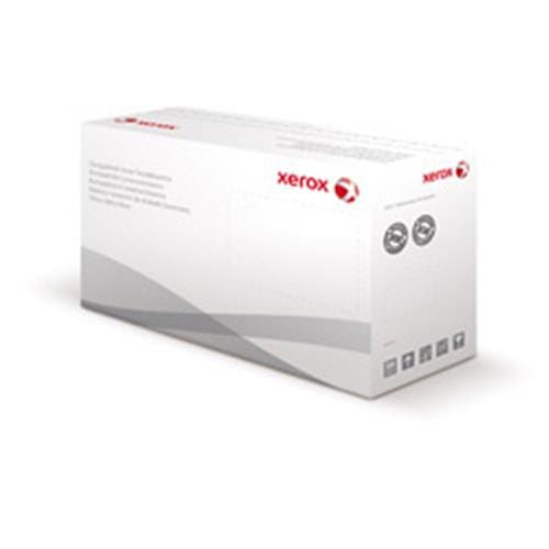 Alternatívny toner XEROX kompat. s HP LJ Enterprise 500 Color M551dn black (CE400A), 5.500 str.