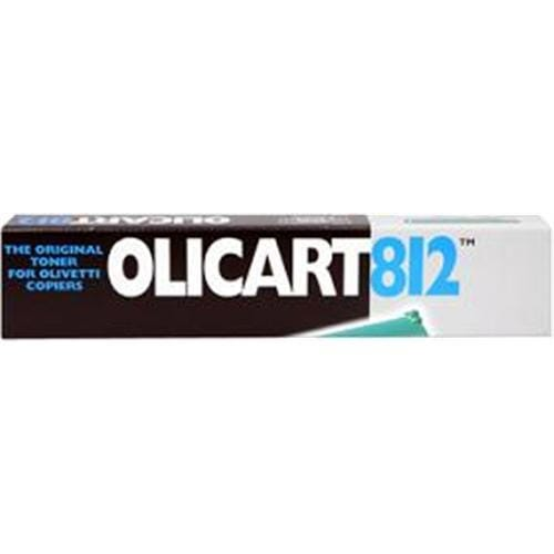 Toner OLIVETTI 82089 Copia 8012/8512 black