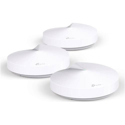 TP-Link Whole-home WiFi System Deco M5(3-Pack)
