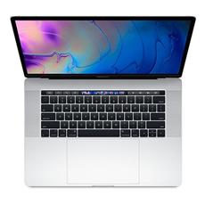 Apple MacBook Pro 15'' i7 2.6GHz/16G/256/TB/SK/Silver