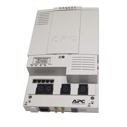 APC BACK-UPS HS 500VA Network manageable