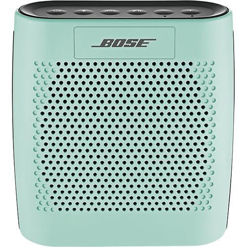 BOSE SoundLink Colour BT, mentolový