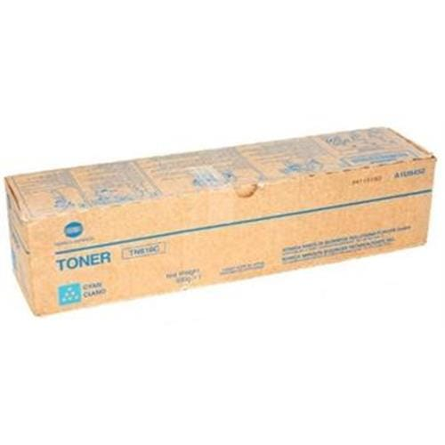 Toner MINOLTA TN616C-L Bizhub PRESS C6000L cyan