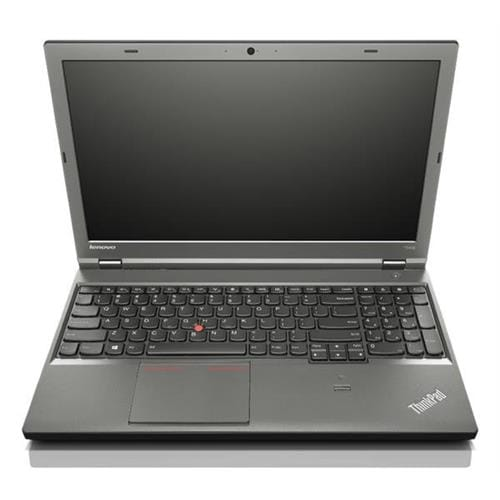 Lenovo TP T540p i5-4210M 3.2GHz 15.6 HD matny UMA 8GB 500GB 3Gready DVD kb-light FPR W7Pro/W10Pro cierny 3y OS