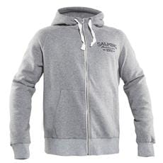 SALMING Core Hood Men JR Grey 140