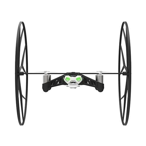 Parrot Rolling Spider - White