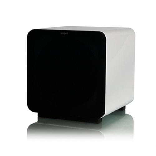 Subwoofer Tangent Evo E10 sub Wh
