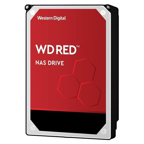 HDD 4TB WD40EFAX Red 256MB SATAIII