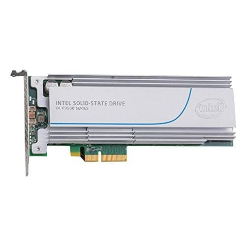 SSD Intel DC P3500 400GB half-height PCIe 3.0 20nm