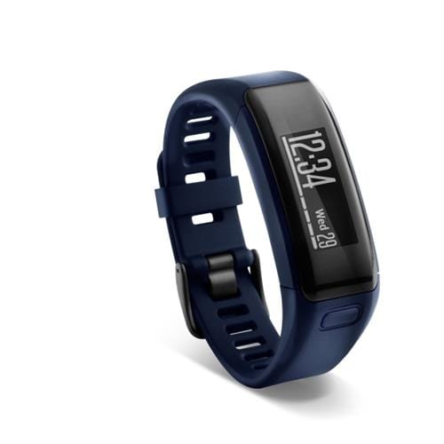 Garmin vívosmart HR, Blue