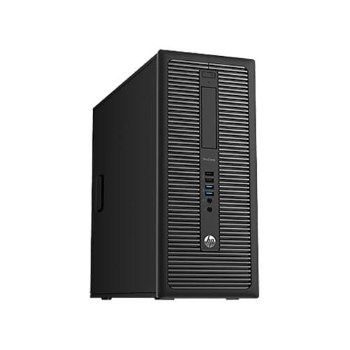 PC HP ProDesk 600 G1 TWR i5-4590/4GB/500GB/DVD/3NBD/7+8.P