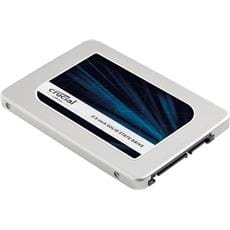 SSD Crucial MX300 2TB SATA 2,5'' 7mm