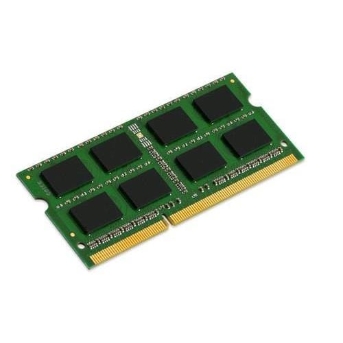 Kingston 8GB DDR4-2133MHz SODIMM ECC CL15 2Rx8