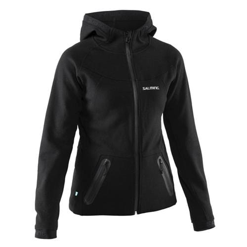 SALMING Running Hood Women Black L