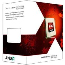 CPU AMD FX-Seria  X6 6350 Processor BOX, soc. AM3+