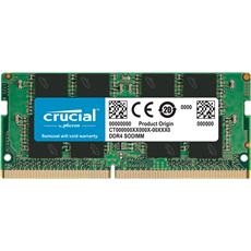 SO-DIMM 16GB DDR4 2666MHz Crucial CL19 n