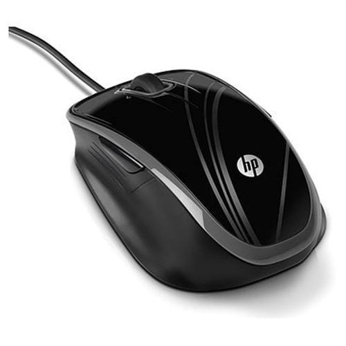 Myš HP USB 5-Button Optical Comfort Mouse