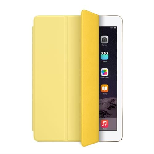 Apple iPad Air/Air2 Smart Cover Yellow
