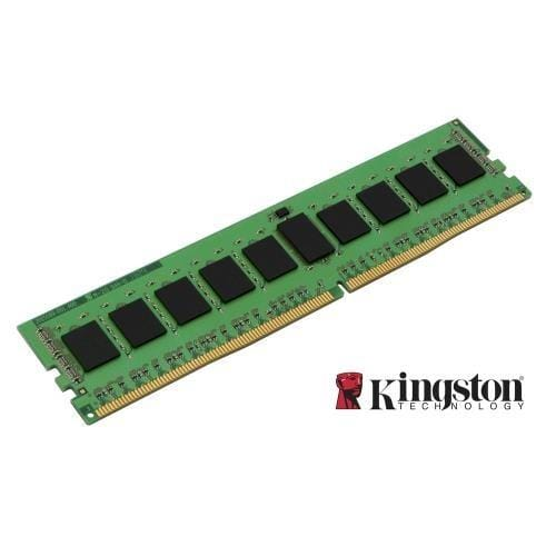 Kingston 4GB DDR4-2133MHz ECC CL15 1Rx8
