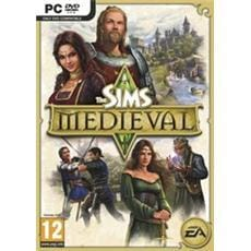 PC hra - The Sims Medieval
