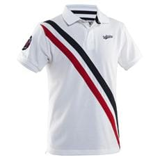 SALMING Ivy Polo Men White XL