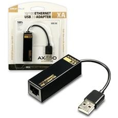 AXAGO USB2.0 - Fast Ethernet 10/100 UNI adapter