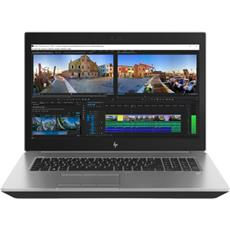 HP ZBook 17 G5 FHD/i7-8850HQ/32GB/512SSD/NV QP3200/WIFI/FPR/3YW/W10P