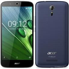 "Acer Liquid ZEST Plus LTE DualSIM 5.5"" 1280x720 1.3GHzQC ROM 16GB RAM 2GB 13Mp/5Mpx WFi BT micoSD microUSB And6.0 modry"